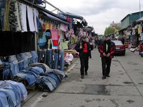 cheb tschechenmarkt